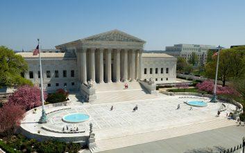 Supreme Court Filings