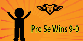 Pro Se Wins at Supreme Court